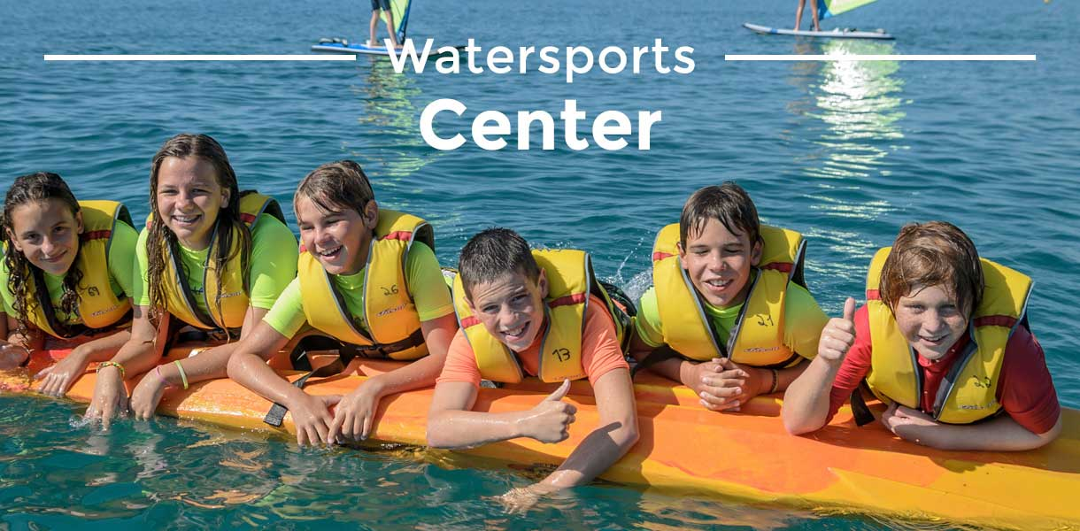 Watersports Centre pineda
