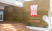 the caravan restaurant pineda