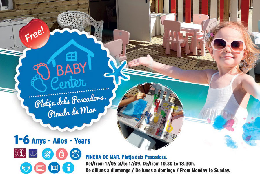 Baby Center & Mini Beach Club