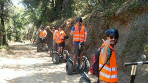 Segway Xperience