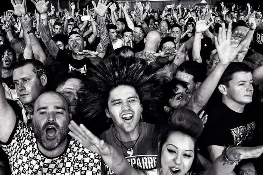 Festival Psychobilly