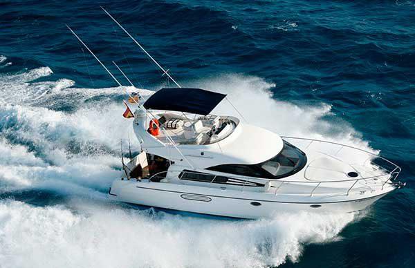 Venezia Sport Fishing