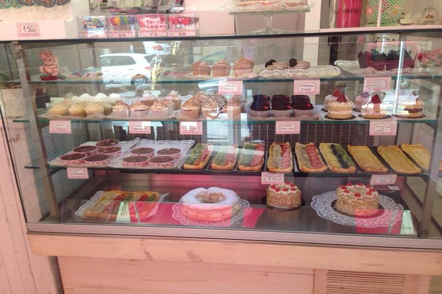 Sonia Aurea Cakes