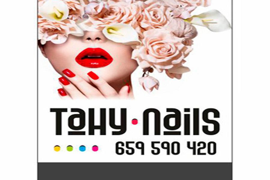 Tahy Nails