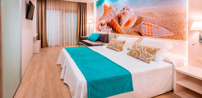 sumus hotel pineda
