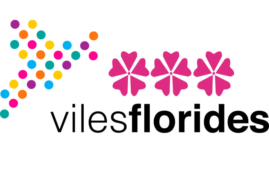 "Pineda de Mar revalidates three flowers of honor of the ""Floridas Villas""."