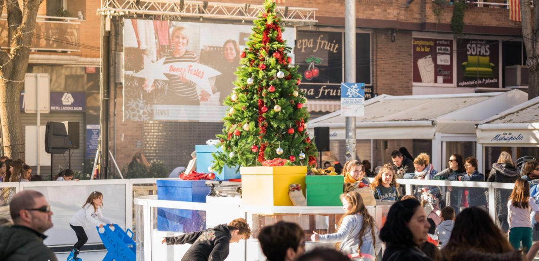 fira de Nadal 2018