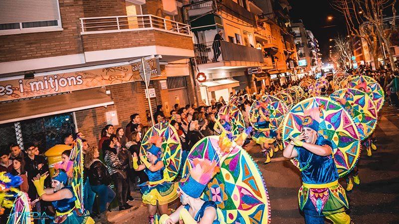 Carnaval Alt Maresme