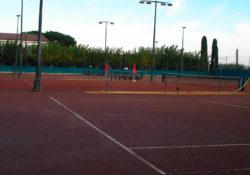 pistes tennis pinemar pineda